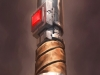 Jedijský světelný meč