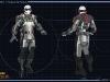 Zbroj pro Imperial Agenta