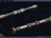 Dvojité světelné meče Jedi Consulara