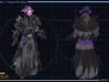 Róba Sith Inquisitora