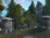 Vesnice na Tythonu