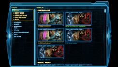 Patch 2.1 - Cartel Collection