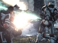 E3 2010 Hope Trailer