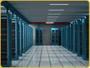 Servery (ilustrativní obrázek)