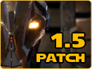 Patch 1.5 na PTS