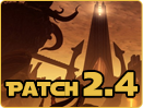 Patch 2.4 PTS