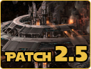 Patch 2.5: Galactic Starfighter Early Access