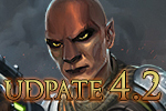 Game Update 4.2: Disavowed