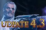 Game Update 4.3