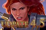 Game Update 4.5: Mandalore's Revenge