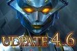 Game Update 4.6: The GEMINI Deception