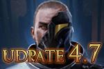 Game Update 4.7
