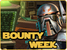 Bounty Contract Week