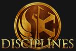 Disciplines - představení systému