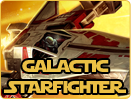 Galactic Starfighter - Developer Blog 1