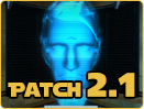 Patch 2.1: Customization