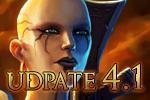 Game Update 4.1